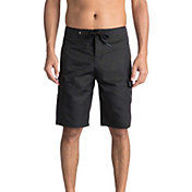 Quiksilver Men's Manic Solid Board Shorts