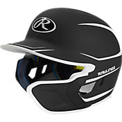 Rawlings Youth MACH Two-Tone Batting Helmet w/ Flap