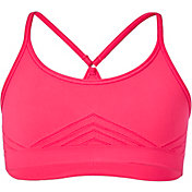 Reebok Girls' Seamless Sports Bra