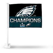 Rico Super Bowl LII Champions Philadelphia Eagles Car Flag