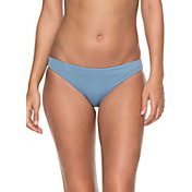 Roxy Women's Softly Love Scooter Bikini Bottom