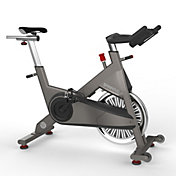 Spinning P1 Spin Bike with DVDs
