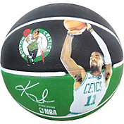 Spalding Boston Celtics Kyrie Irving Player Basketball