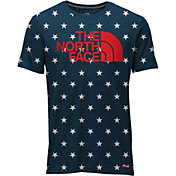The North Face Men's International Collection Allover Print T-Shirt