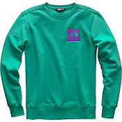 The North Face Men's Novelty Box Crew Pullover