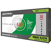 TaylorMade 2018 Project (a) Golf Ball Launch Pack – 15 Pack