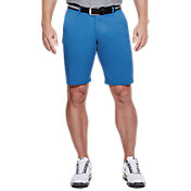 Under Armour Men's Showdown Taper Golf Shorts