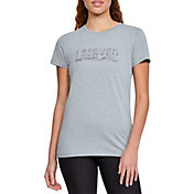 Under Armour Women's UA Freedom I Served 2.0 T-Shirt
