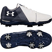Under Armour Youth Spieth 2 Golf Shoes
