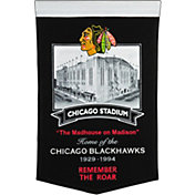 Winning Streak Sports Chicago Blackhawks Stadium Banner