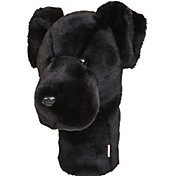 Black Lab Headcover