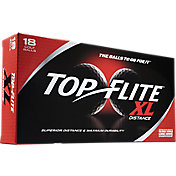 Top Flite XL Distance Golf Balls – 18-Pack – Prior Generation